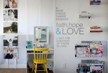 Studio Inspiration-Home Office