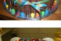 my party ideas