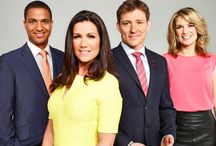 Good morning britain / Gmb the best British morning show