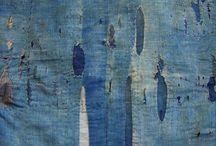 Boro 'Spirit' Cloth