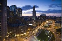 Boston / by Jordan Taras