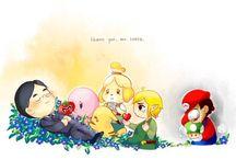 Thank you, Iwata / We understood.