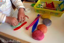 manualidades/diy niños