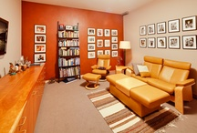 Homes Sold / Real Estate