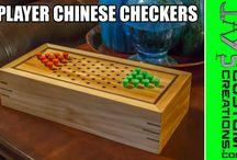 board games - c