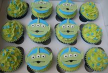 Toy Story Party inspiration