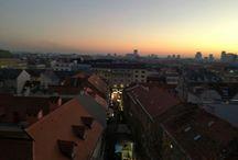 Zagreb / Hamingway caffe ❤