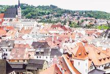 Vakantieideeën 2 Leipzig, Brno, Zagreb