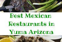 Yuma Arizona