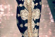 Arabische-Marokkaanse jurken