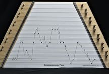 Plucked Psaltery Music Sheets