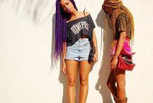 Afro beleza negra