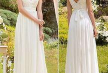 vestido bohemios