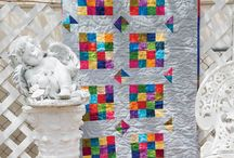 Free Size Charts for Quilt Patterns / King-size quilts, queen-size quilts, baby-size quilts and more! Take your favorite quilt pattern and preferred size quilt and make them the perfect duo. We have free downloads on our website that are sure to please the quilter in you.