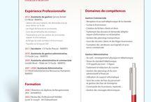 CV ASSISTANTE