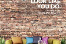 Benson Walls #WallsEnvy / Add Life to your Walls with Benson Wall Art, Decals and Murals.
