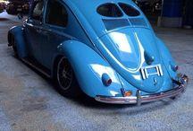 Aircooled Volkswagen