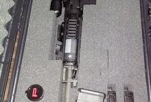 Armory Stuff and Tactical / Weapons of Sorts and Tactical Gear / by Infidel