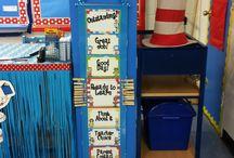 Classroom Decor and Organization / by Lynzy Wheaton
