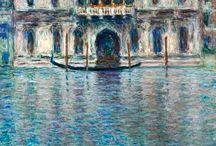 Claude Monet / Art of Claude Monet