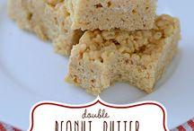Recipes peanut butter!