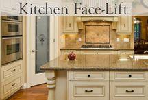 DIY Home Improvements / by Natalie Brunelle