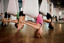 Exercise/Health / by Jennifer Turner