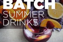 Drinks/Recipes