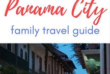 Travel | Central and South America with a Toddler