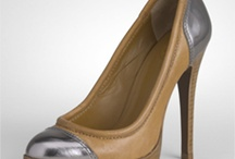 Shoes / by Judy Riemersma