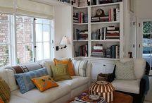family rooms / by Jennifer Ciarletta