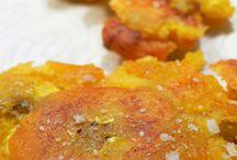 Panamanian recipes