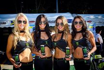 Monster Energy Girls NZ #HBelite / NZ Monster Energy Girls are managed and coordinated by Becks McDonell, creative director at Haus of Boobz | info@hbelite.com