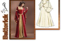 Event:Renaissance / Costume