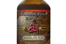 Warrior Food Protein Powder / Healthforce Nutritionals WarriorForce line supplies the best-selling Warrior Food Protein Powder in Chocolate, Vanilla, Natural or Plain Flavor.  These high quality protein powders are 100% Whole-food, plant-based, Non-toxic, Non-GMO and Organic. Made with premium ingredients and superfoods, these powders are a nutritionally-dense complete protein source.