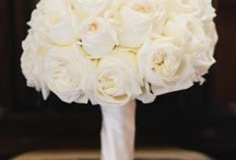 Wedding flowers / by Kelly Dougherty
