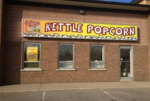 My world of Popcorn