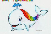 Iride,l'arcobalena