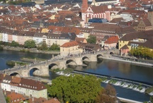 Germany / All the beautiful sites