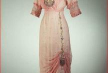 Historic Fashion
