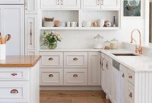Kitchen Designs and finishings