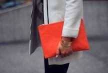 Fashion. Style.  / by Ashley Ruiz