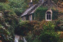 Lindas casas