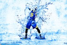 NBA Wallpapers / Collection of #Posterizes NBA Wallpaper Art created by the Posterizes.com team artists