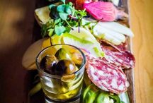 Foods: Appitizers - Antipasti/Antipasto / by Wendy Wierenga