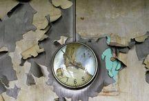 abandoned / by Madison Rademacher