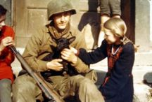 US soldiers WWII