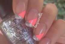 Hair and Nails / by Bobbi Jo