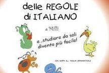 Italiano - grammatica ecc.