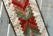 Quilting / by Cindy Hutchins